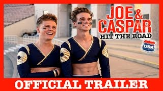 Download HIT THE ROAD USA TRAILER AND SPECIAL ANNOUNCEMENTS! Video
