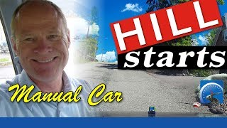 Download How to do a Hill Start in a Manual Car | Manual Transmission Smart Video