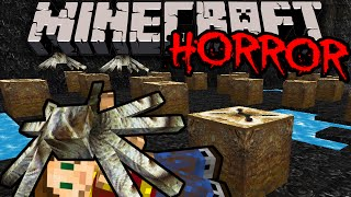 Download Minecraft 1.8 Horror Map ALIEN Crafter's Isolation Sci-Fi Adventure Co-Op PART 3 Facehugger Eggs Video