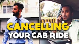Download BYN : Cancelling Your Cab Ride Video