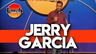 Download Jerry Garcia | Stepdad & Cholo Tattoos | Stand Up Comedy Video