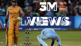 Download India T20 World Cup 2007 | Chak de India Video