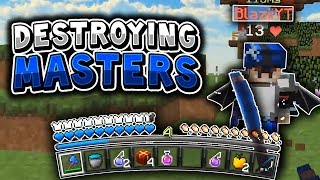 Download Hackusated by Masters Division Players In Ranked Skywars Video