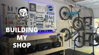 Download DIY Bike Workshop - Seth's Bike Shack! Video
