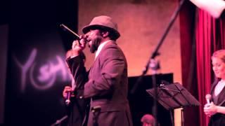 Download Ensemble Mik Nawooj - We Will Conquer (Live @ Yoshi's Oakland) Video