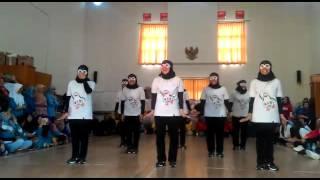 Download Senam cuci tangan ″pinguin″ RSUD'45 Kuningan Video