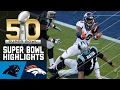 Download Super Bowl 50 Highlights | Panthers vs. Broncos | NFL Video