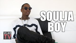 Download Soulja Boy: ″Crank That″ Making $8M at 16, Meaning of ″Superman That H*e″ Video
