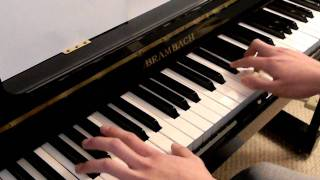 Download Taylor Swift feat. The Civil Wars - Safe and Sound (Piano)[Sheet Music Available] Video