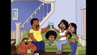 Download The Cleveland Show Theme Song Video