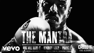 Download Mike WiLL Made-It, Pharrell, Kendrick Lamar - The Mantra (Audio) Video