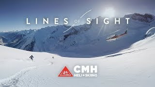 Download Lines Of Sight - A Guided Virtual Reality Experience Video