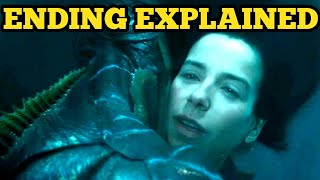 Download The Shape Of Water Ending Explained Video