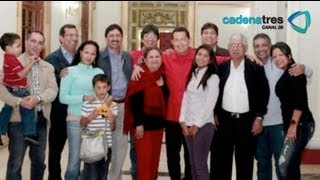 Download Hugo Chávez y su familia de pobres a millonarios Video