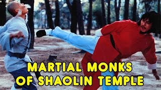 Download Wu Tang Collection - Martial Monks of Shaolin Video