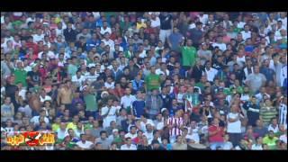 Download لقطة رائعة جماهير الجزائرية تحيى ابو تريكة اثناء تغيره Video