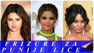 Download Frizure za punije lice Video