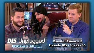 Download Questions? Answers! | Universal Edition | 10/27/16 Video