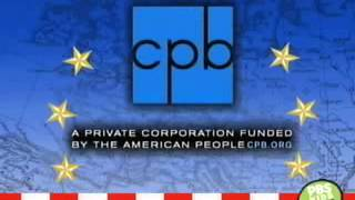 Download PBS Funding Credits for Liberty's Kids Video