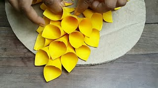 Download Diy. Home decor ideas. Wall and door decoration.Paper craft ideas. Video