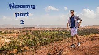 Download Vlog   Naâma, Algeria (ksar, oasis et gravures rupestres de Tiout, Ain ouarka) Video