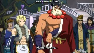 Download Natsu invading Sabertooth's guild. Video