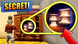 Download NEW *SECRET* LOOT SPOTS in Fortnite: Battle Royale! (+ LOCATIONS) Video