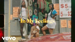 Download Drake - In My Feelings Video