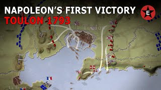 Download Napoleon's First Victory: Siege of Toulon 1793 Video