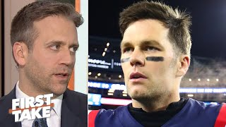 Download Poor Tom Brady, the Patriots got robbed & I don't feel sorry for them! - Max Kellerman | First Take Video