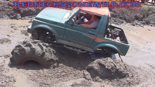 Download Soggy Bottom Mud Pit Bounty Hole April 2017 Video