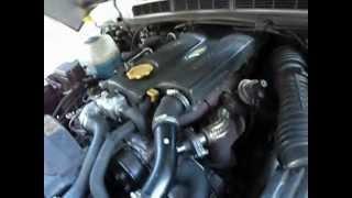 Download AUTOpsie 300 Tdi Land Rover, supprimer l'EGR, comment reconnaître un 300 Tdi. Video