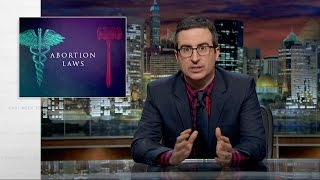 Download Abortion Laws: Last Week Tonight with John Oliver (HBO) Video