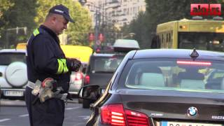 Download Policija proverava luksuzne automobile Video