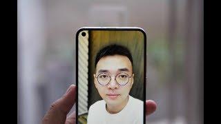 Download 搞机零距离:华为nova 4体验 挖孔屏玩王者荣耀遮挡按键吗? Video
