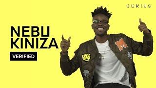 Download Nebu Kiniza ″Gassed Up″ Official Lyrics & Meaning   Verified Video