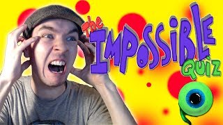 Download The Impossible Quiz - Part 1 | THIS MAKES NO SENSE!!! Video