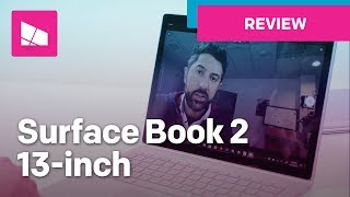 Download Surface Book 2 13-inch Review Video