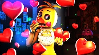 GMOD FNAC Five Nights at Cand'ys Candy Playermodel Showcase Free