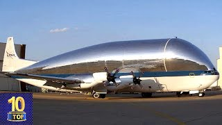 Download Top 10 strange aircraft and bizarre flying machines in the world Video