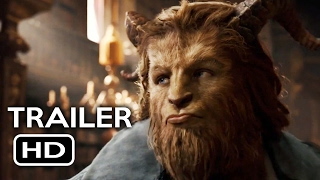 Download Beauty and the Beast Official Trailer #2 (2017) Emma Watson, Dan Stevens Fantasy Movie HD Video