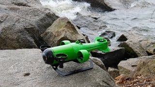 Download Top 5 Best Underwater Drone and ROV Video