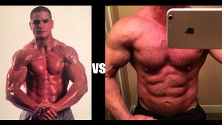 Download The CONS of Using Steroids (Ft. Mark Bell) Video