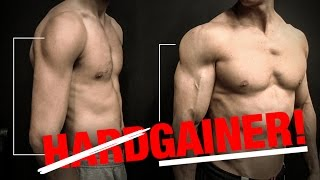 Download Shoulder Workout Tips for Size (HARDGAINER EDITION!) Video