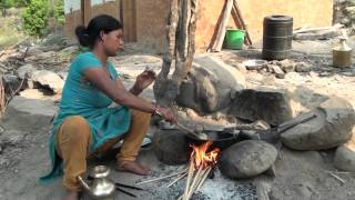 Download Rural Life in Nepal. Part-1. HD Video
