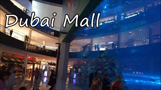 Download Inside The World's Largest Shopping Mall / Dubai Mall Video
