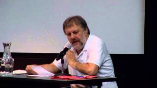 Download Slavoj Žižek: The Hegelian Wound Video