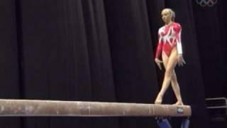 Download Nastia Liukin - Balance Beam - 2007 Visa Championships - Day 1 Video