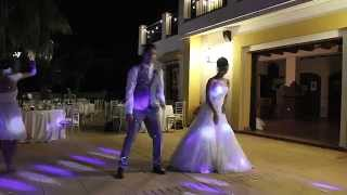 Download Best first dance ever! Video