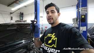 Download How to use a Power Probe to Test a Bad Starter Video